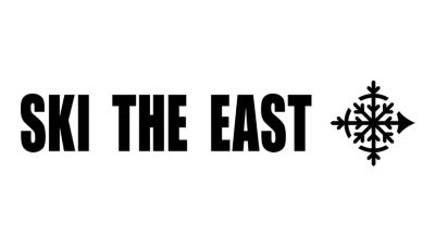 Ski The East Logo